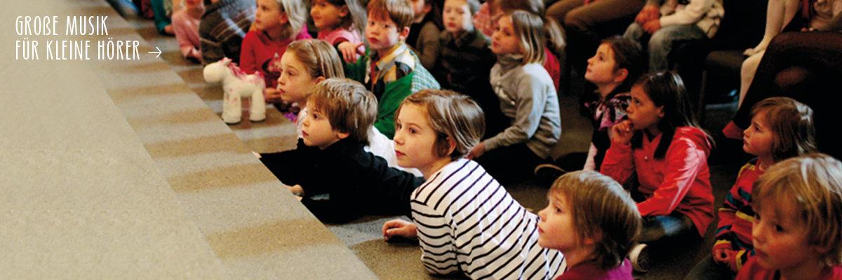 taschenphilahrmonie Kinderkonzerte