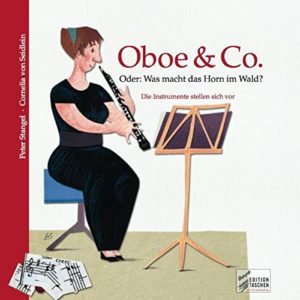 Instrumentenvorstellung_Oboe_und_Co